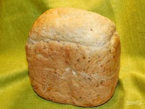 Льняной хлеб - фото шаг 5
