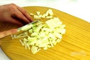 Морковные котлеты с манкой в духовке - фото шаг 3