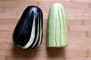 Кебабы в овощах по-турецки - фото шаг 1