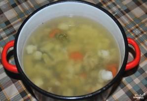 Крем-суп в мультиварке - фото шаг 2