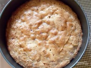 Летний ягодный пирог - фото шаг 6