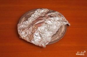 Салат пикантный с говядиной - фото шаг 4