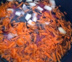 Суп из телятины в мультиварке - фото шаг 5