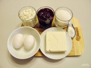 Бабушкин пирог с вареньем - фото шаг 1