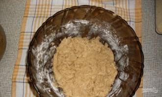 Рождественское печенье с имбирем - фото шаг 3