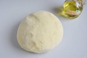 Сосиски в картофельном тесте - фото шаг 6