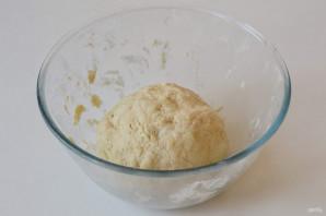 Пирожки с картошкой по-татарски - фото шаг 5
