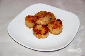 Мясо морского гребешка - фото шаг 4