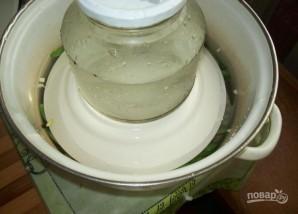 Маринованная фасоль - фото шаг 7