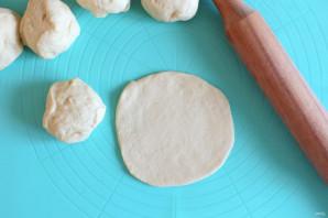 Масляный хлеб - фото шаг 8