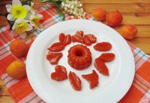 Мармелад из абрикосов на агар-агаре - фото шаг 8