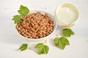 Варенье из смородины белой (киевское) - фото шаг 1