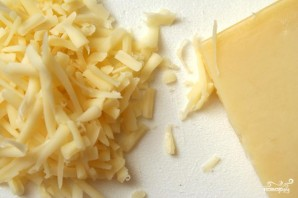 Гужеры с сыром - фото шаг 2