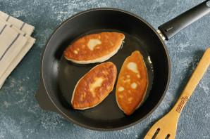 Жареные пирожки с картошкой - фото шаг 10