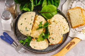 Сыр по Дюкану - фото шаг 10