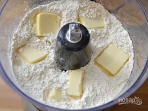 Домашние крекеры - фото шаг 2