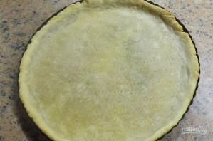 Творожный пирог с хрустящей корочкой - фото шаг 5