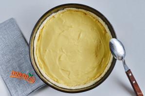 Пирог с заварным кремом - фото шаг 11