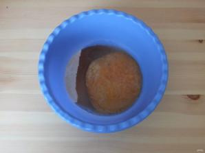 Зефир из персиков - фото шаг 6