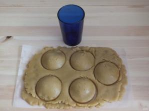 Печенье на палочке - фото шаг 10