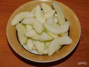 Баварский яблочный пирог - фото шаг 4