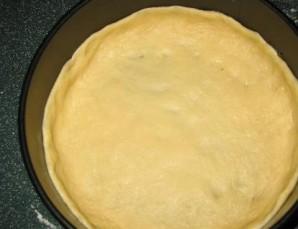 Пирог со смородиной без яиц - фото шаг 1
