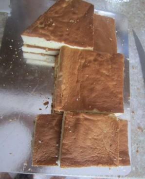 "Торт ""Единичка для девочки"" - фото шаг 1"