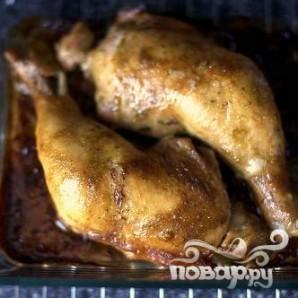 Куриные ножки по-азиатски - фото шаг 3