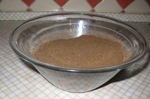 Пирожное картошка без сахара и масла - фото шаг 1