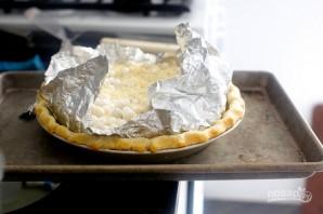 Пирог из овсяных хлопьев - фото шаг 6