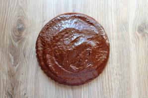 Постный банановый крем для торта - фото шаг 8