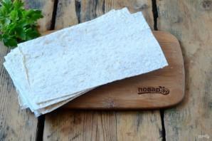 Сосиски в картофельно-сырной шубке - фото шаг 2