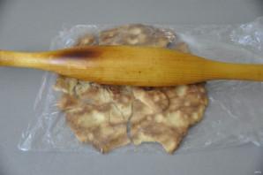 Медово-яблочный торт - фото шаг 27