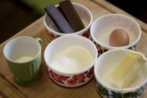 Домашняя шоколадная паста - фото шаг 1