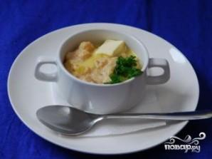 Картофель с молоком - фото шаг 4