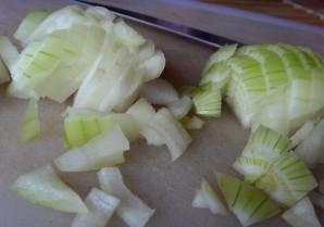 Чечевичный суп-пюре - фото шаг 2