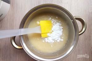 Глазурь для кекса - фото шаг 3