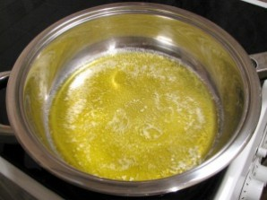 Лазанья с сыром и ветчиной - фото шаг 7