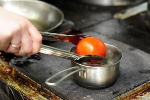 Салат из тушеных овощей - фото шаг 5