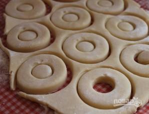 Печенье на свином жире - фото шаг 5