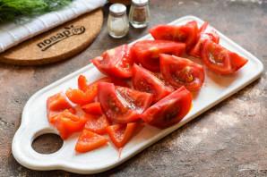 Легкий рецепт кетчупа из помидоров на зиму - фото шаг 2