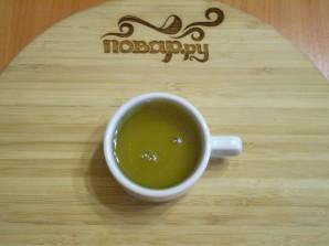 Чай с мятой для похудения - фото шаг 4