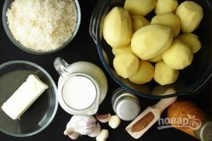 Картошка в сметане - фото шаг 1