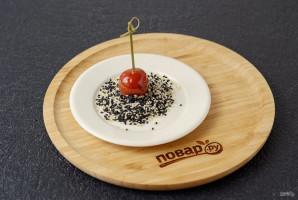 Карамелизированные помидоры - фото шаг 5