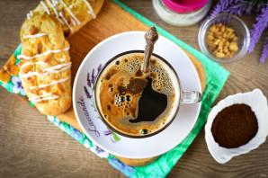 Кофе с кардамоном в турке - фото шаг 6