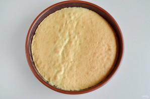 Вкусное пирожное - фото шаг 6
