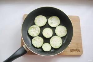 Закуска с баклажанами и чесноком - фото шаг 4