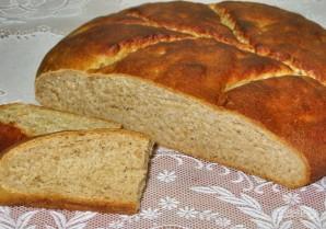 Выпечка хлеба - фото шаг 5