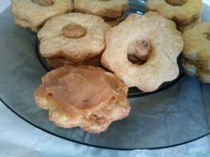 Печенье «Англси» - фото шаг 9