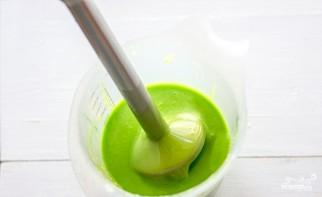 Цветная глазурь - фото шаг 6